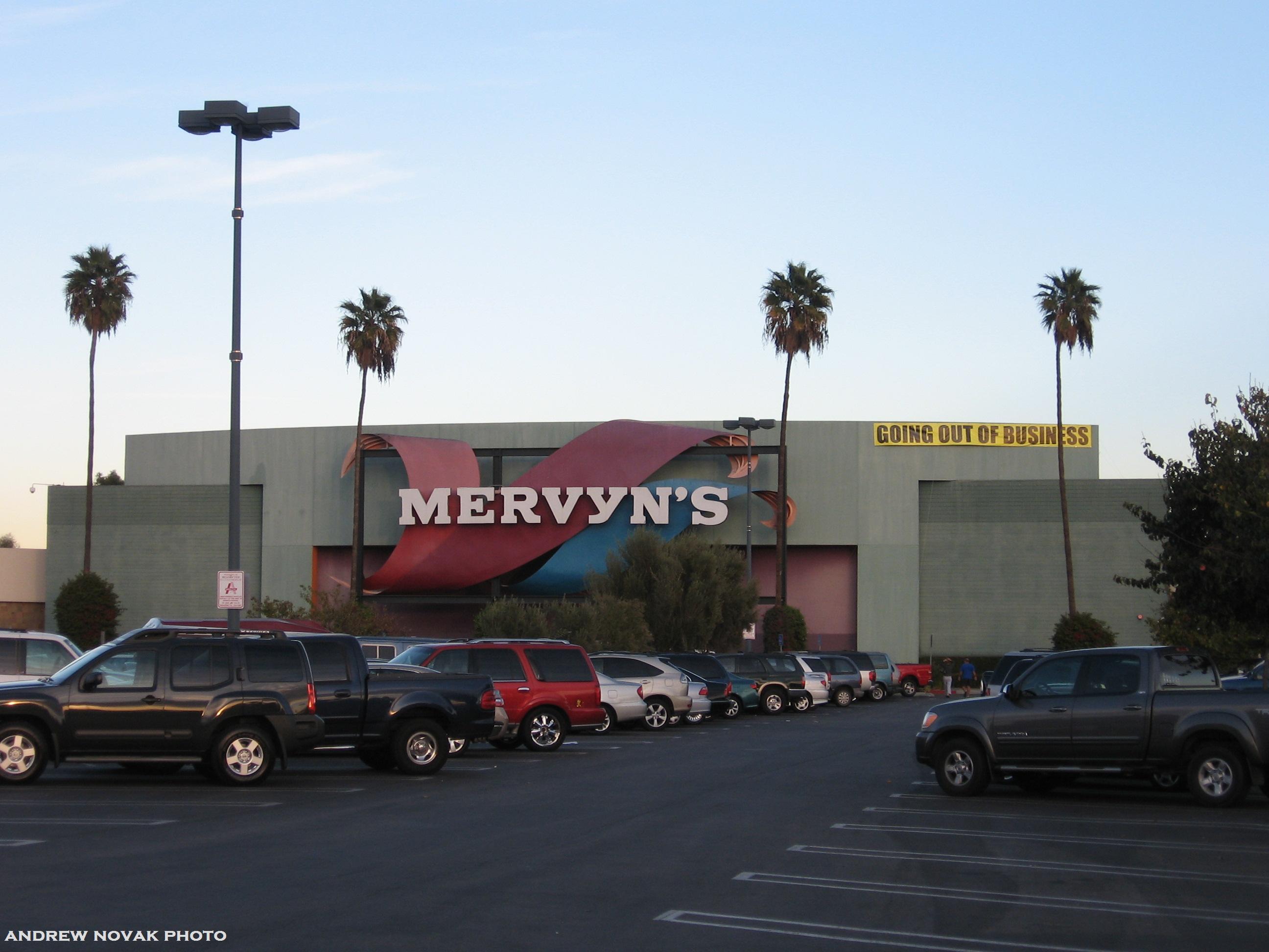 Anaheim - Anaheim Plaza - Now a Forever 21