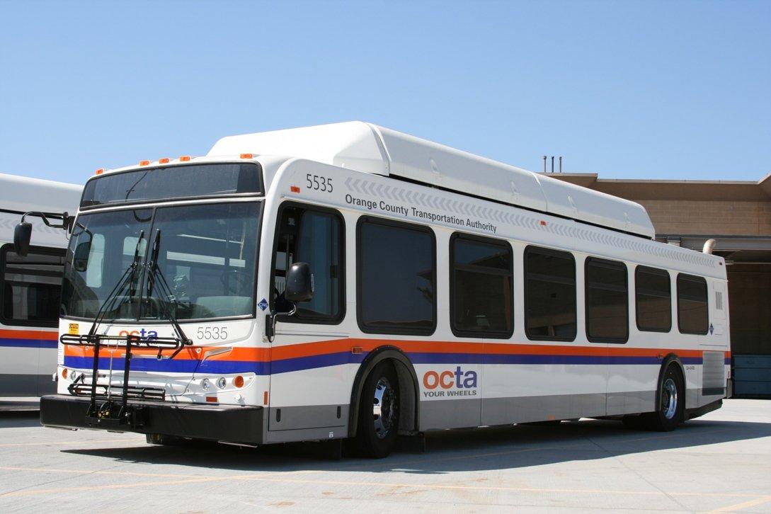 Orange County Transit District