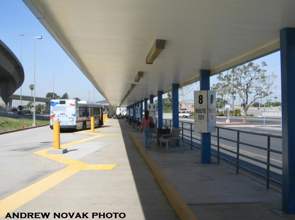 Leisure World Laguna Woods >> Guide to Transit Hot Spots in Southern California