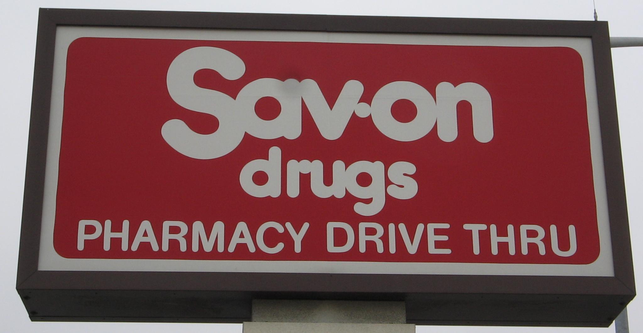 Savon Drugs Store